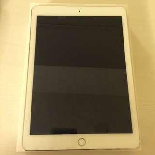保固內iPad air2