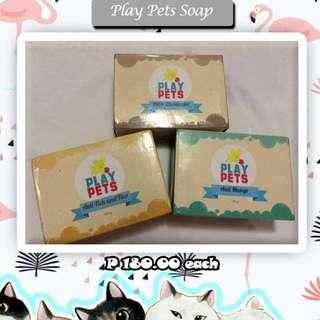 Play Pets Soap