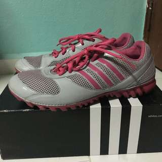 Adidas Sneaker Fluid Trainer Light 2