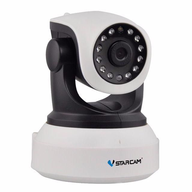 720P Indoor CCTV / IP Camera / C7824WIP