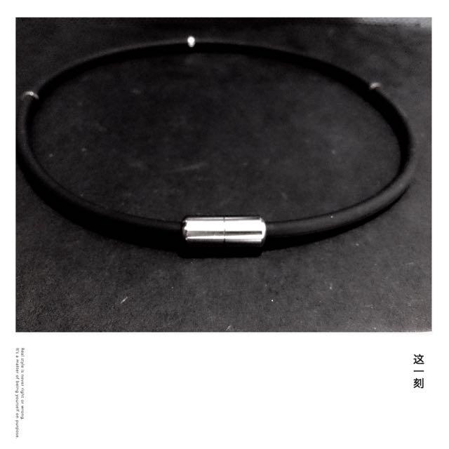 鈦鍺負離子手環(代售)(含運)