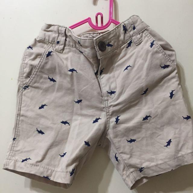 H&M鯊魚褲子(代售)