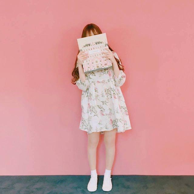 《徵收》同款洋裝 長裙 連身裙