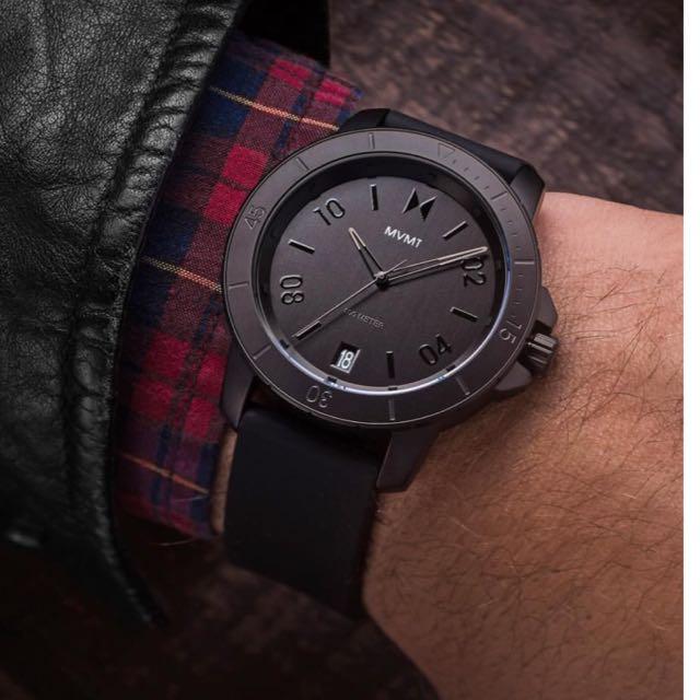 美國 MVMT 錶 手錶 男錶 男用手錶