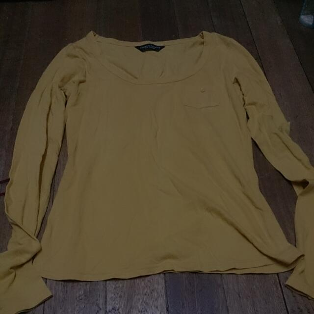 Authentic Dorothy Perkins Longsleeve Blouse