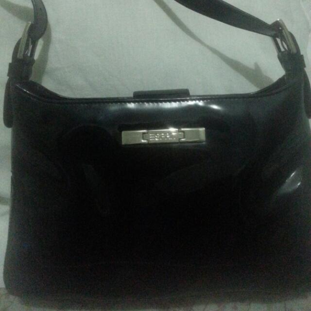 Authentic Esprit Handbag..