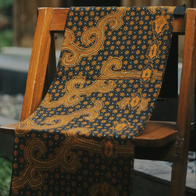Batik Tulis Tluntum Kuncoro