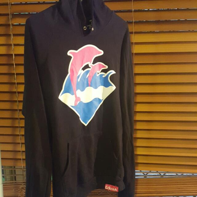 Black Pink Dolphin Brand