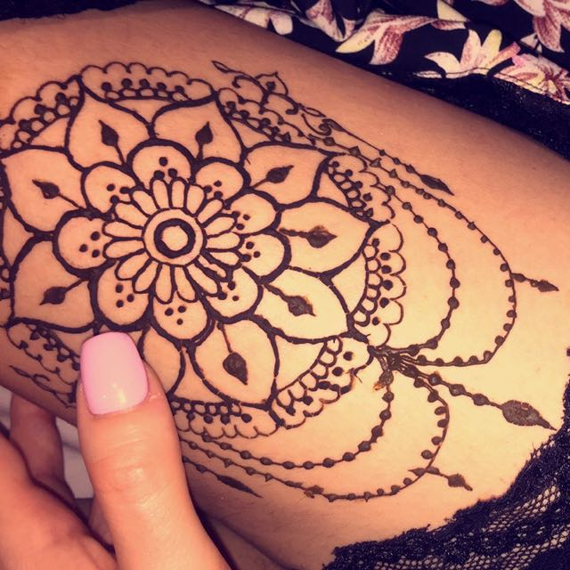 Brisbane Henna 😍cheap