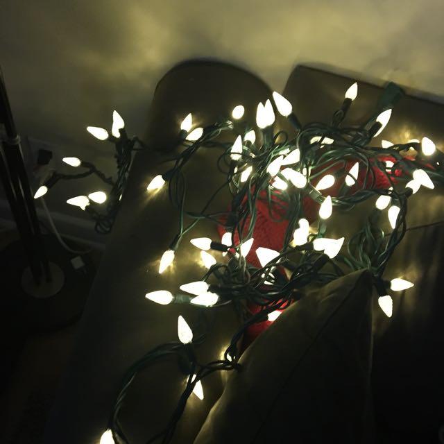 Christmas Lights ⛄️