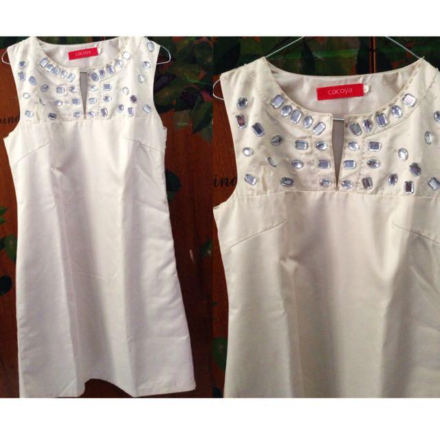 Cocoya Dress