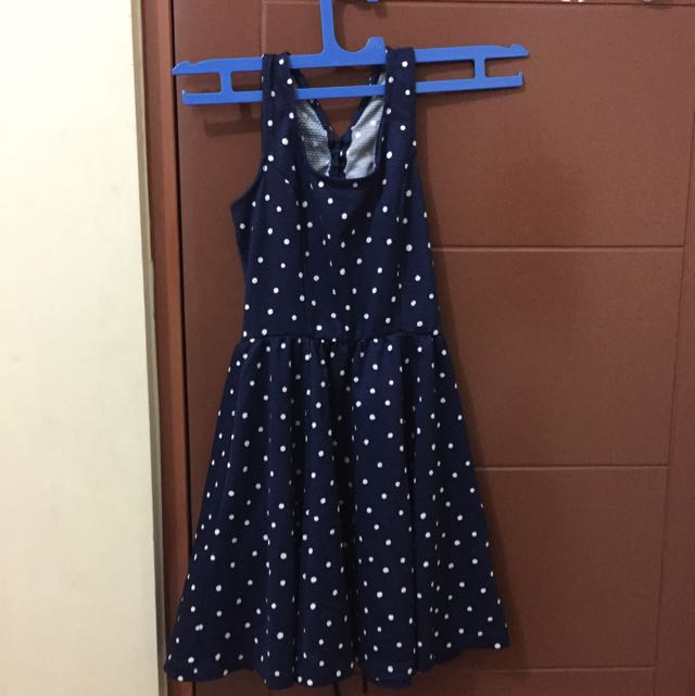 Dress Blue Dark