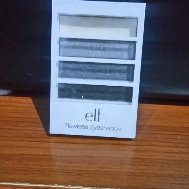 Elf Flawless Eyeshadow