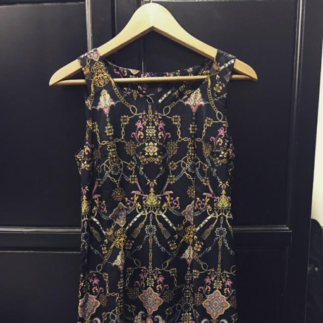 #一百元洋裝 英國品牌F&F洋裝