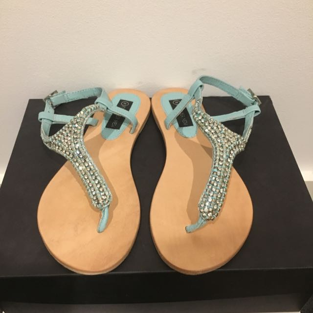 Forever New Sandals Size 36