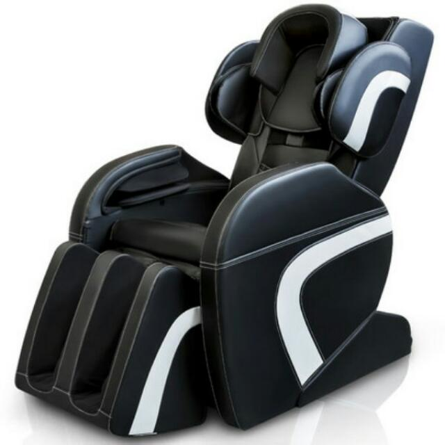 Full Massage Body Chair