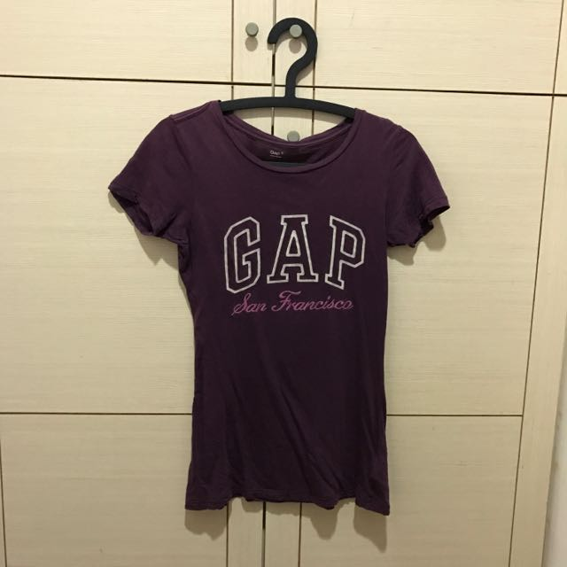 待付款-Gap