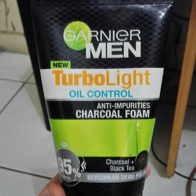 Garnier Facial Wash