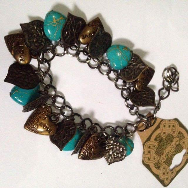 Take All 4 Pcs. Bracelet