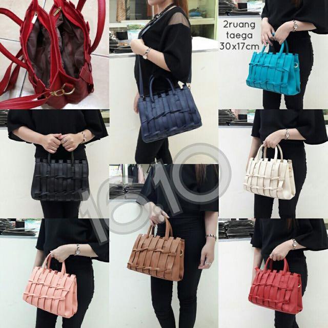 Hand Bag Tas
