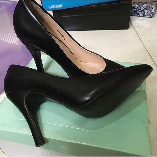 High Heels BATA