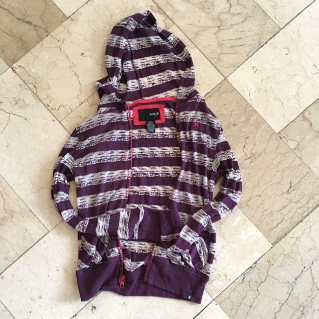 Hurley Kid's Jacket