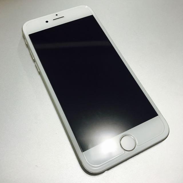 Iphone6 4.7吋 128g