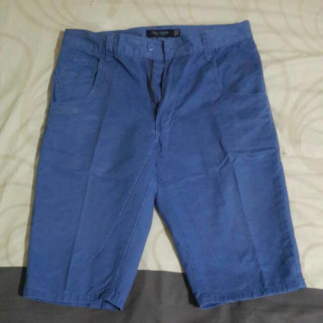 Just Jeans Short Blue