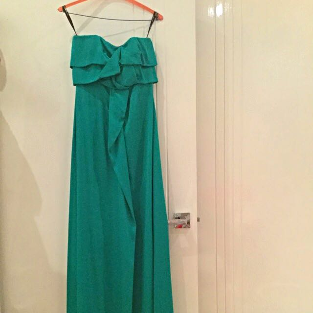 Lisa Ho Evening Dress