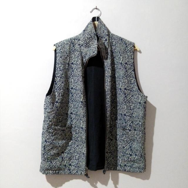 Long Tribal Outer