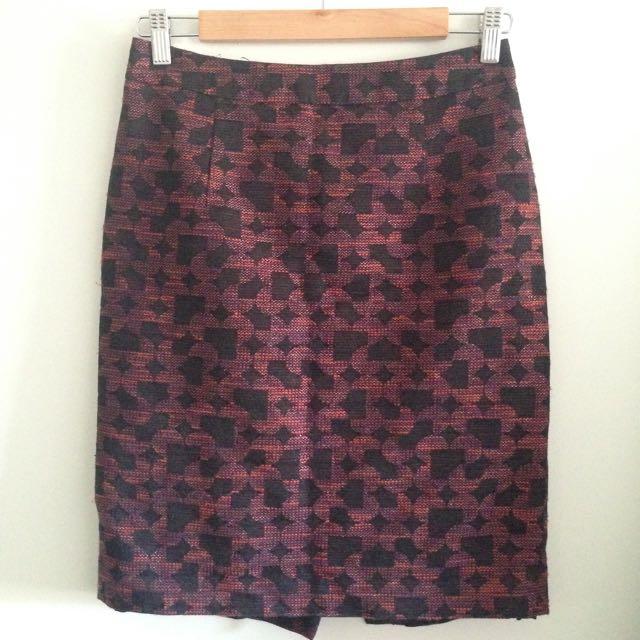 Marc's Business Skirt