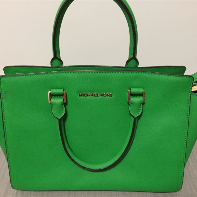 Michael Kors Bag - Limited edition