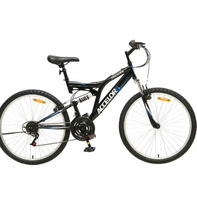 Mountain Bike (Brand New)