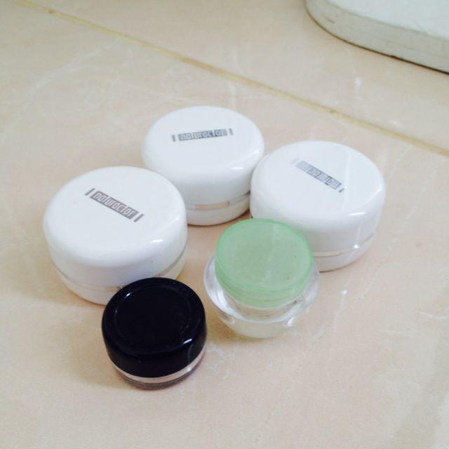 Naturactor Share Jar N Full Size 100%original Japan