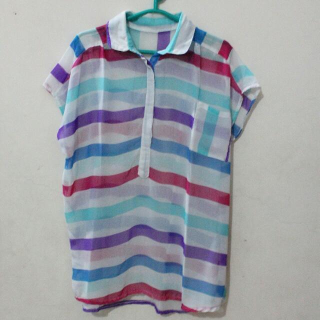 Raindbow T-shirt
