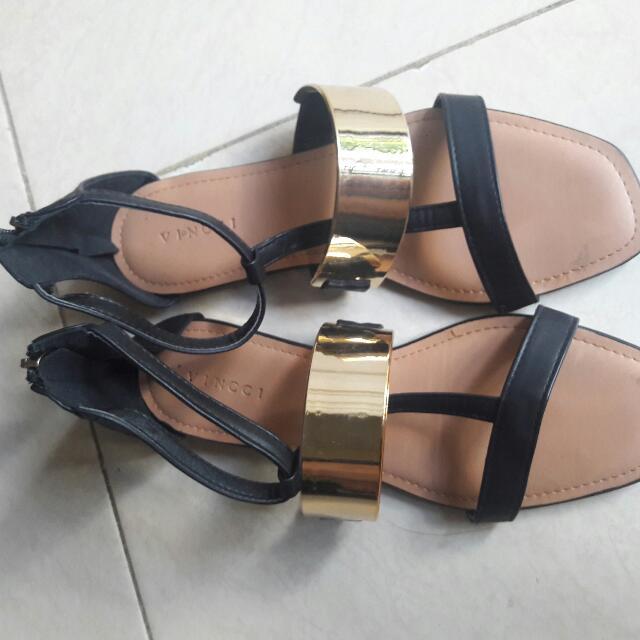 Sepatu Sendal Vincci