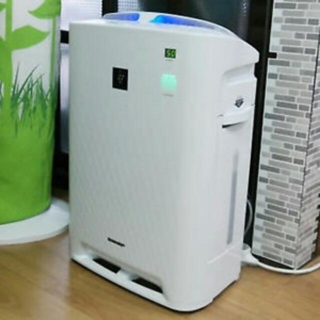 Sharp Air Humudifier