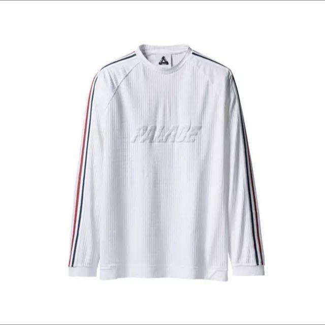 da81064c97ef Size XL Palace x adidas Light Crewneck Sweatshirt