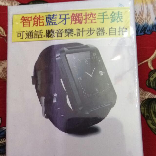 智慧型手錶Smart Watch,免運費