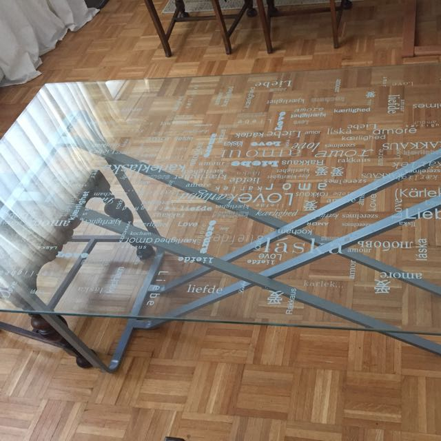 Structube Table (inspired) ❗️❗️