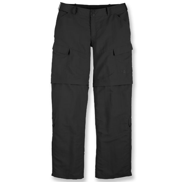 The North Face women's Paramount Peak outdoors pants. Size US 2