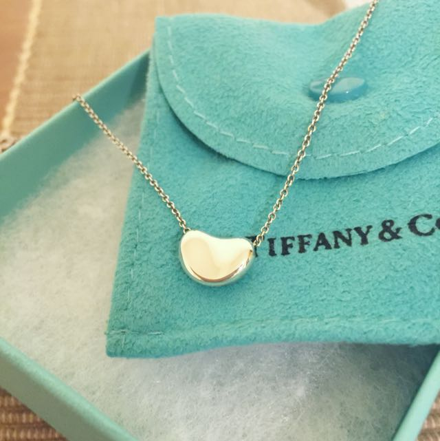 TIFFANY & Co. 項鍊