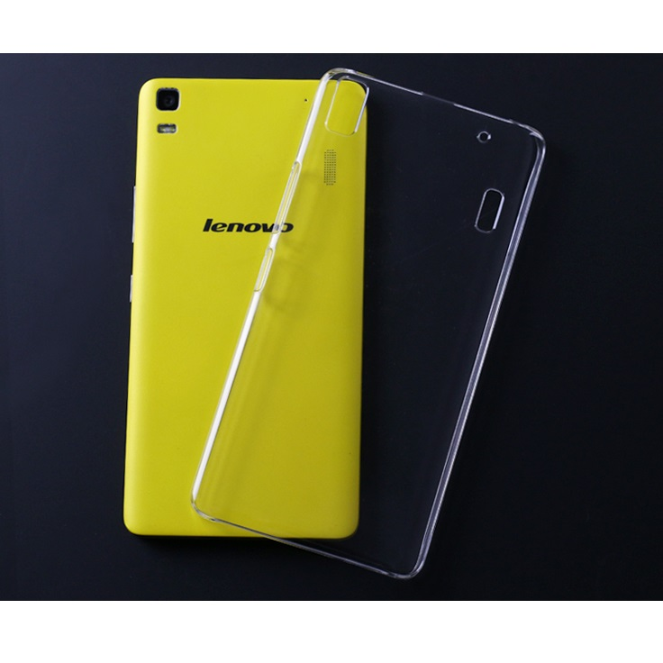 Ultra Thin TPU Case For Lenovo K3 Note A7000