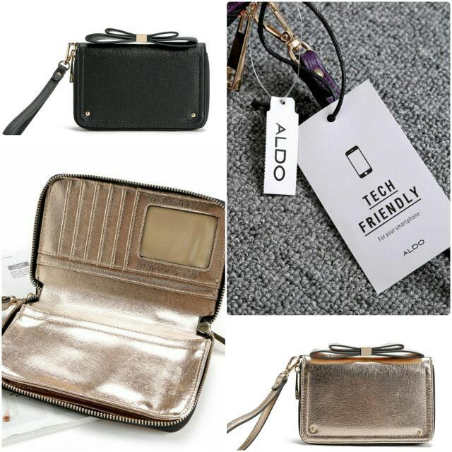 Woman Wallet   Dompet Wanita Brand Aldo 6696f5bda8