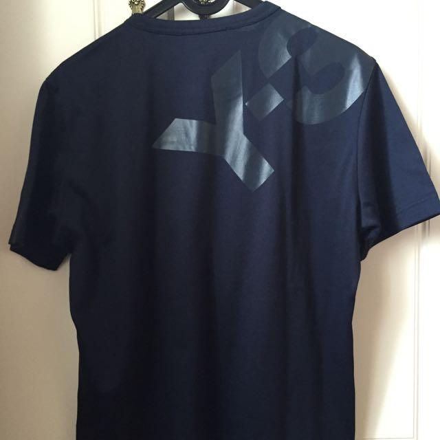 Y3 Tshirt Authentic