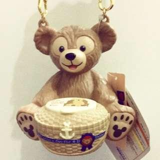Duffy糖果罐