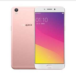 OPPO R9 PLUS (Rose Gold)