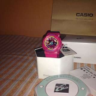 Baby-G For Her