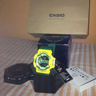 G-Shock For Him
