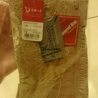 🚚 降價~竹碳纖維塑身褲(臺灣製)